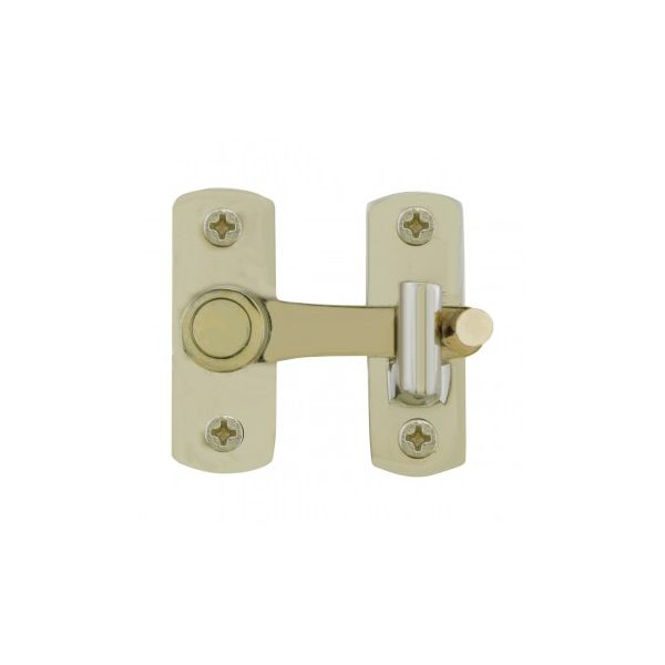 Cabinetry Cupboard Door Latch Catch Polished Nickel Renovator's Supply Manufacturing
