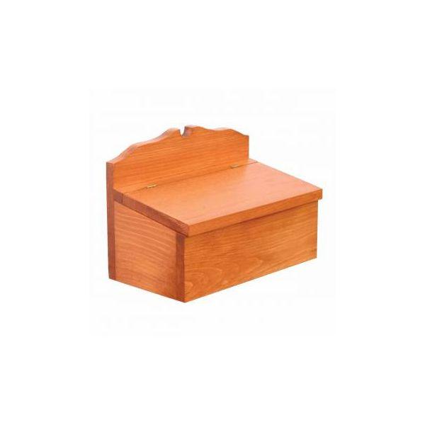 Letter Box Heirloom Pine Box Kitchen Storage